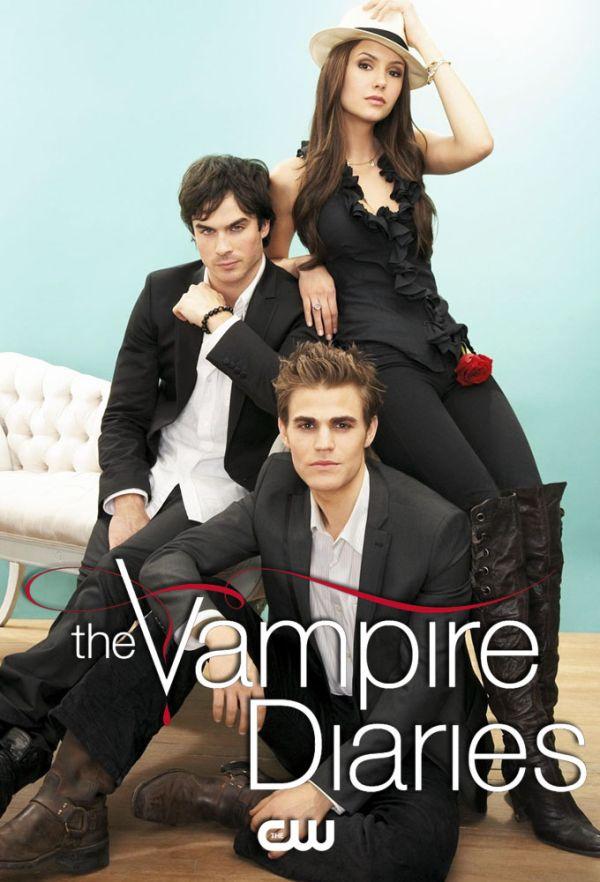 The Vampire Diaries / Дневники вампира 2 сезон (HD-720 качество) все серии подряд перевод Лостфилм и Кубик в кубе (2010)