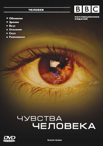 BBC: Чувства человека (HD-720 качество) / Human Senses (2003)