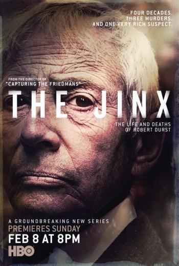 Тайны миллиардера (HD-720 качество) все выпуски / The Jinx: The Life and Deaths of Robert Durst (2015)