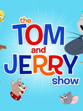 Шоу Тома и Джерри (HD-720 качество) все серии подряд / The Tom and Jerry Show (2014)