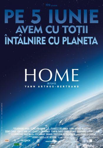 Дом (HD-720 качество) / Home (2009)