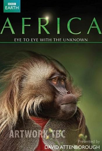 BBC: Африка (HD-720 качество) / BBC: Africa (2013)
